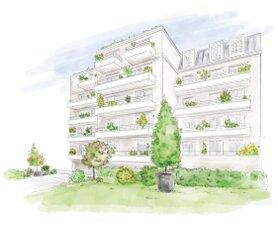 L'avenue - immobilier neuf Arcueil