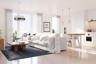 Résidence Les Horlogers - immobilier neuf Cluses