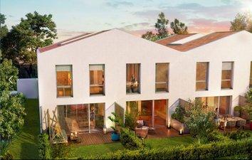 Via Veneta - immobilier neuf Toulouse