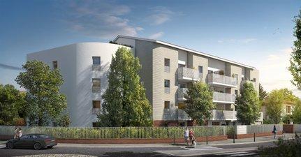 La Parenthese - immobilier neuf Toulouse
