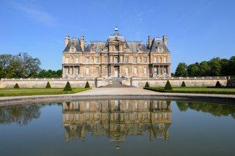 Le Clos Du Chateau - immobilier neuf Maisons-laffitte