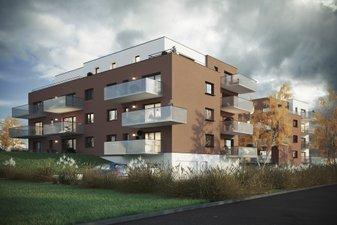 Le Pégase - immobilier neuf Saverne