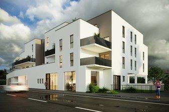 Mix'city - immobilier neuf Illzach