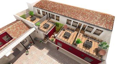 Le Clos La Bastide - immobilier neuf Bordeaux