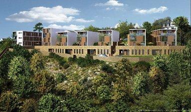 Les Jardins De La Falaise - immobilier neuf Brest
