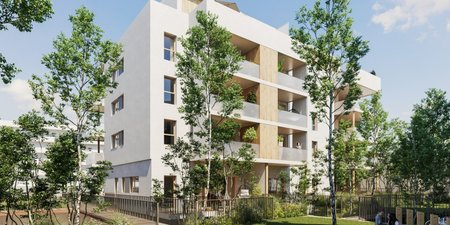 Qohesion - immobilier neuf Saint-priest