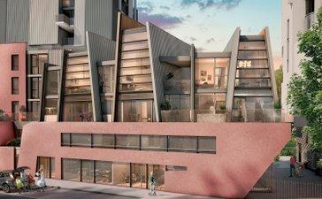Open Sky - immobilier neuf Grenoble