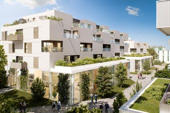 Flow - immobilier neuf Tourcoing