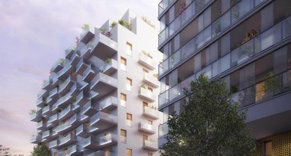 Heritaj - immobilier neuf Rennes