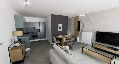 Gemme - immobilier neuf Bordeaux