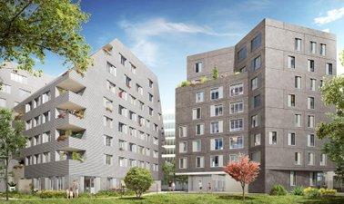 Riv'elegance 2 - immobilier neuf Boulogne-billancourt