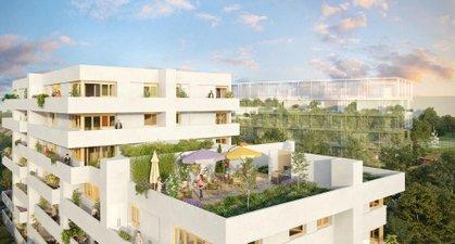 Novarea - immobilier neuf Cergy