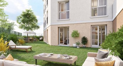 Naturea - immobilier neuf Tigery