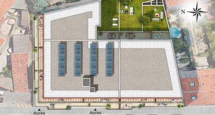 Idea - immobilier neuf Marseille
