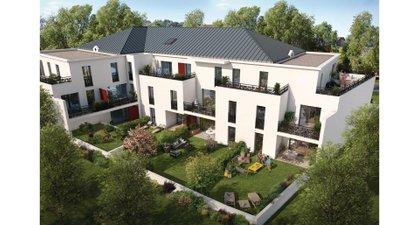 Tilia - immobilier neuf Chambray-lès-tours