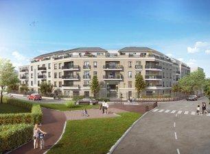 Impressionnist - immobilier neuf Saint-maur-des-fossés