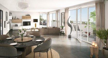 Instant Leman - immobilier neuf Publier