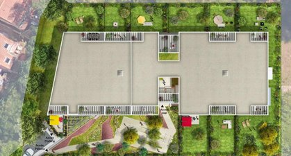 Essenciel - immobilier neuf Montpellier