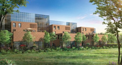 Caractere - immobilier neuf Blagnac