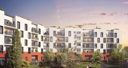 Beelive - immobilier neuf Melun