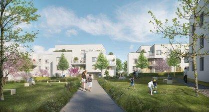 En[vert]gure - immobilier neuf Chambray-lès-tours