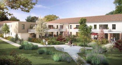 Orea - immobilier neuf Mondonville