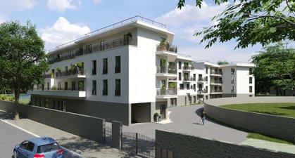 Domaine Lafayette - immobilier neuf Marnes-la-coquette