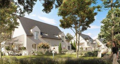 Avelys - immobilier neuf Baden