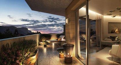 Eirini - immobilier neuf Annemasse