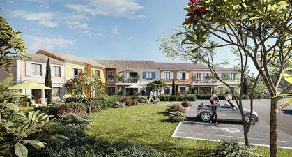 L'alba - immobilier neuf Puget-sur-argens
