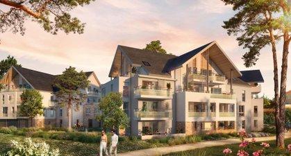 Calypso - immobilier neuf Nantes