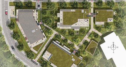 La Volta - immobilier neuf Saint-sébastien-sur-loire