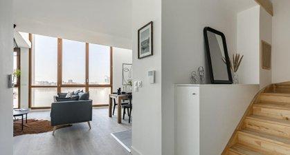 L'autre Rive - Appartements Neufs De Prestige - immobilier neuf Lormont