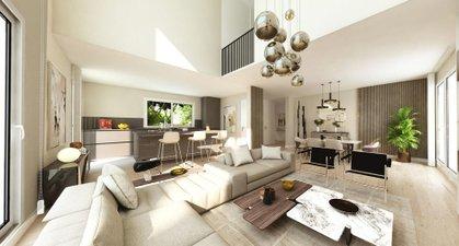 Oro Pavillo - immobilier neuf Saint-cyr-au-mont-d'or