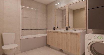 Irongleta - immobilier neuf Ondres