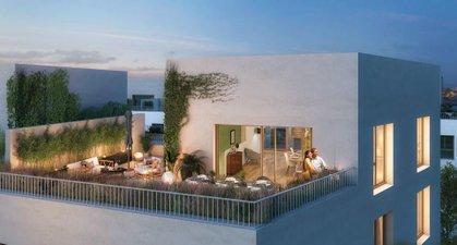 Bellarea - immobilier neuf Cergy