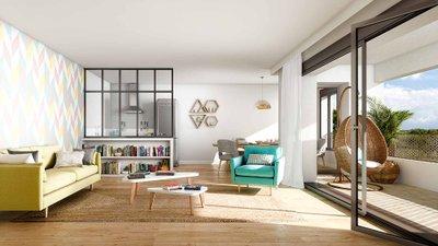 Confidence - immobilier neuf Châtenay-malabry
