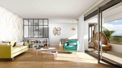 Prochainement - immobilier neuf Châtenay-malabry
