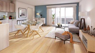 Héritage - immobilier neuf Clamart