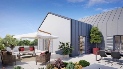 New Hastings - immobilier neuf Caen