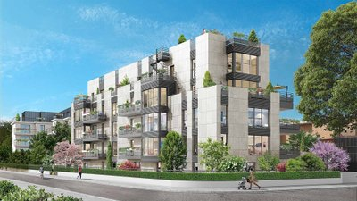 L'instance - immobilier neuf Montmorency