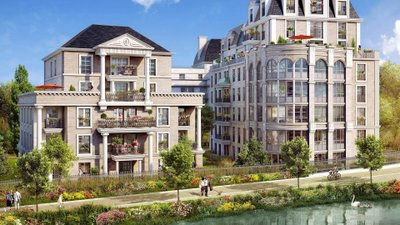 #manifesto Iii - immobilier neuf Clamart