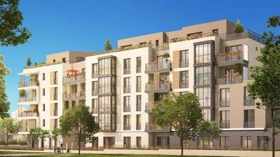 Le Clos Boisé - immobilier neuf Eaubonne