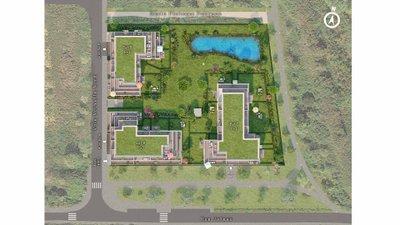 Naturéva - immobilier neuf Lieusaint