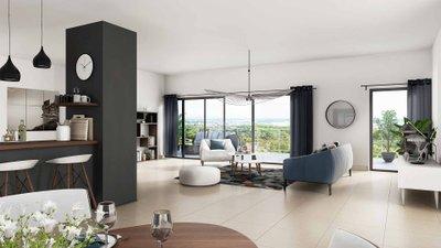 L'urbain - immobilier neuf Argenteuil