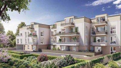 Coeur Noyer - immobilier neuf Brie-comte-robert