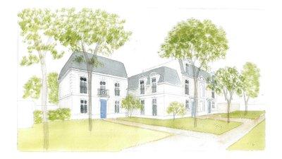 Prochainement - immobilier neuf Rueil-malmaison