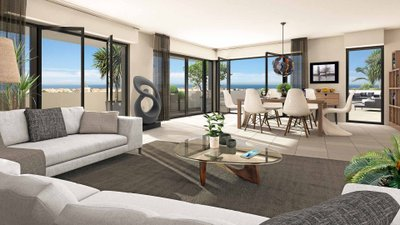 Iconic - immobilier neuf Agde