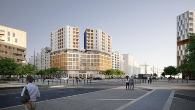 Prism - immobilier neuf Montpellier