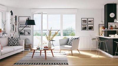 Prochainement - immobilier neuf Rennes